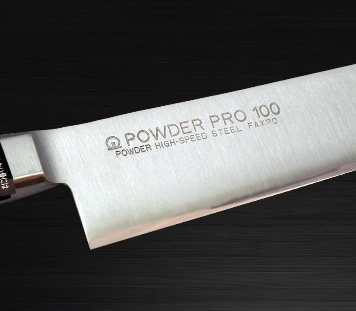 Sabun POWDER PRO 100 Powdered High Speed Steel